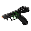 Action Sport Games B&T Universal Service Weapon GBB Pistol   Black left