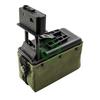 A&K 1500 Round Box Magazine for Airsoft M249 Series AEG | OD