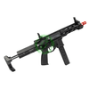 KWA QRF MOD 3 Airsoft Gun | AEG 2.5 / Black right