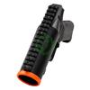 6mmProShop Airsoft Pocket Cannon Grenade Launcher Pistol top
