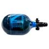 HK Army 48/4500 AEROLITE Carbon Fiber Tank Regulator Adjusted to Low Output   SLP blue side