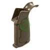 EMG / Strike Industries M4 Enhanced Slim Motor Grip dark earth back