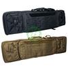 "Guawin Laser Cut 46"" Rifle Bag | Black & Tan"