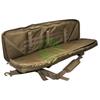 """Guawin Laser Cut 42"""" Rifle Bag   Tan Open"""