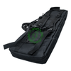 "Guawin Laser Cut 42"" Rifle Bag   Black Back"