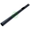 NOVRITSCH SSG-10 Short Outer Barrel | Drilled Groves