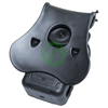 Cytac Amomax Radio Holster   Baofeng UV-5R, UV-82, Motoral TLKR T82 3