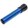 "MAC Airsoft 7"" Carbon Fiber SLIM Cannon Tracer Handguard Blue"