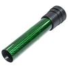 "MAC Airsoft 7"" Carbon Fiber SLIM Cannon Tracer Handguard Green"