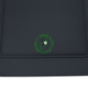 MAGPUL Large DAKA Magnetic Field Tray Black 3