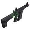 """KWA Ronin """"Tekken"""" TK.45C2 Electric Airsoft Gun Black Stock"""