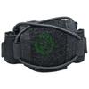 TNVC Mohawk Helmet Counterweight System MK3 Gen 2 Black 2