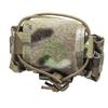 TNVC Mohawk Helmet Counterweight System MK3 Gen 2 Multicam
