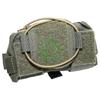 TNVC Mohawk Helmet Counterweight System MK2 Gen 2 Ranger Green 2