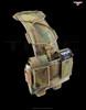 TNVC Mohawk Helmet Counterweight System MK2 Gen 2 Multicam 3