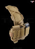 TNVC Mohawk Helmet Counterweight System MK2 Gen 2Coyote Tan 3