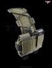 TNVC Mohawk Helmet Counterweight System MK2 Gen 2 Ranger Green 3