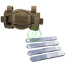 TNVC Mohawk Helmet Counterweight System MK1 Gen 2 Coyote Tan