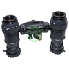 Milspec L3 Filmless White Phosphor DTNVS-14 Binocular Night Vision Device Bottom