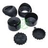 Milspec L3 Filmless White Phosphor DTNVS-14 Binocular Night Vision Device Covers