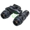 Milspec L3 Filmless White Phosphor DTNVS-14 Binocular Night Vision Device Rear
