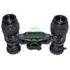 4G ECHO White Phosphor ACT DTNVS-14 Binocular Night Vision Device Top