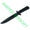 Cold Steel - Rubber Training Knife (Military Classic)