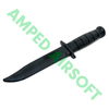 Cold Steel - Rubber Training Knife (Leather Neck SF Trainer)