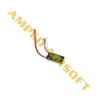 Amped Custom 7.4v 250mah Mini Lipo