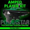 Amped Custom - PolarStar V2 Fusion Engine Player Kit