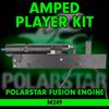 Amped Custom - PolarStar M249 Fusion Engine Player Kit