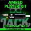 Amped Custom - PolarStar JACK (V2/M4/Standard FCU) Player Kit