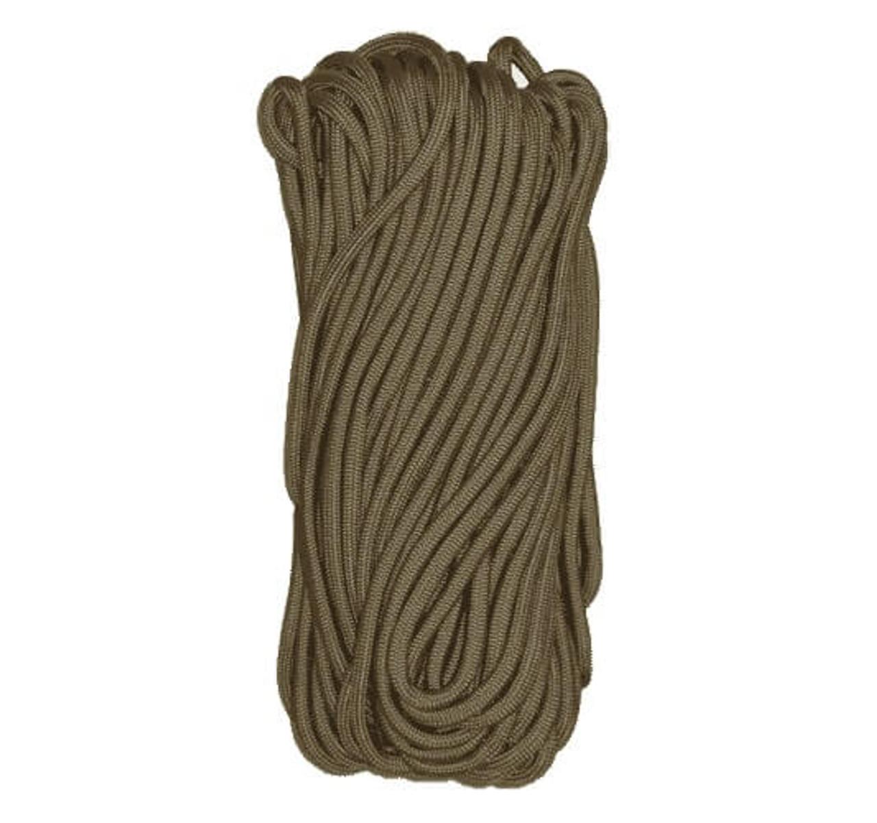 TacShield - 550 Cord 50ft (Olive Drab) (MPR)