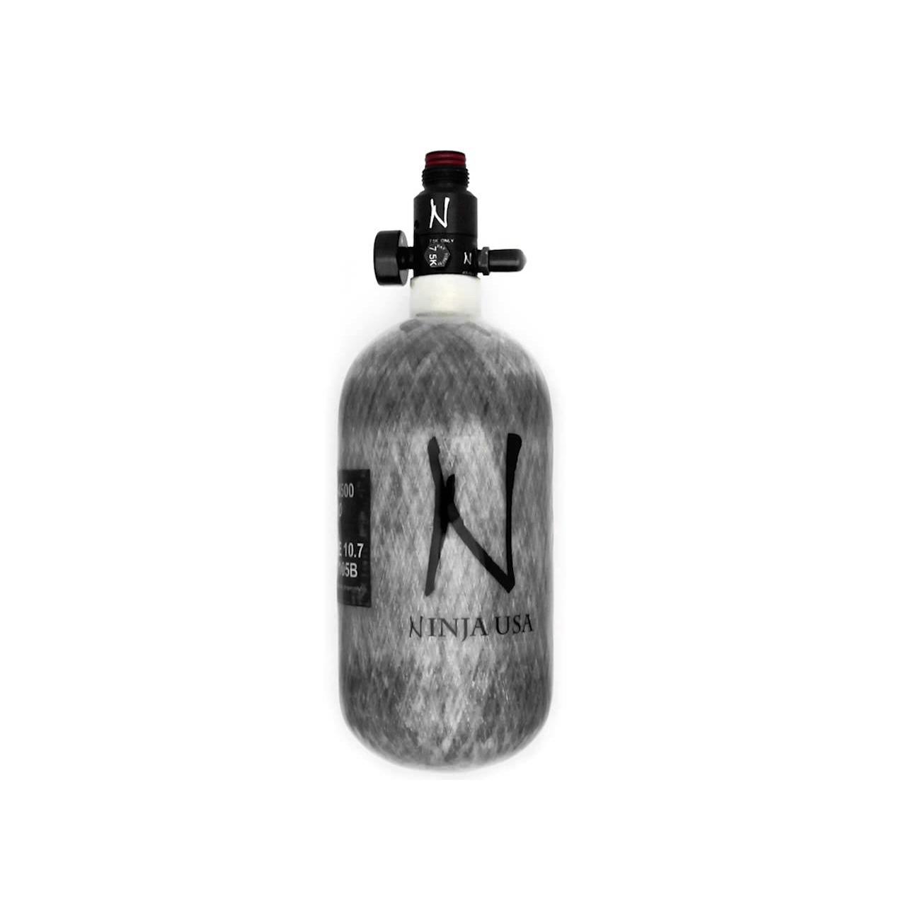 Ninja - 45/4500 Carbon Fiber System (Grey)