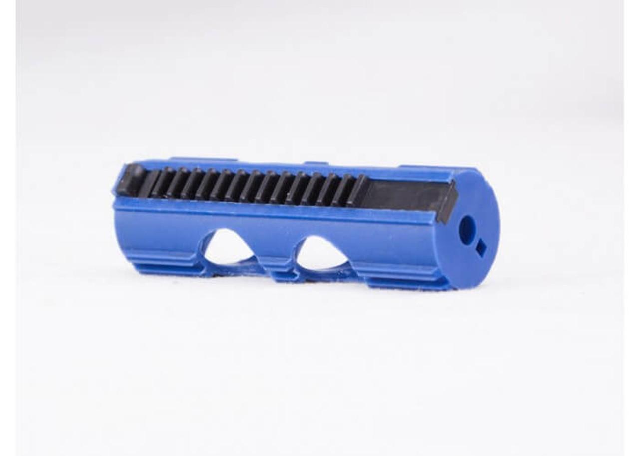 SHS - Lightened Fiber Reinforced Polymer Piston (15 Teeth) Rack View