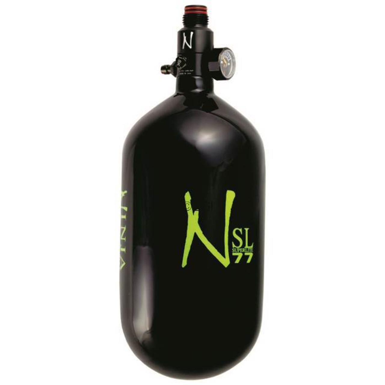 Ninja - 77/4500 SUPERLITE SL2 System (SLP 300PSI) (Black/Lime)