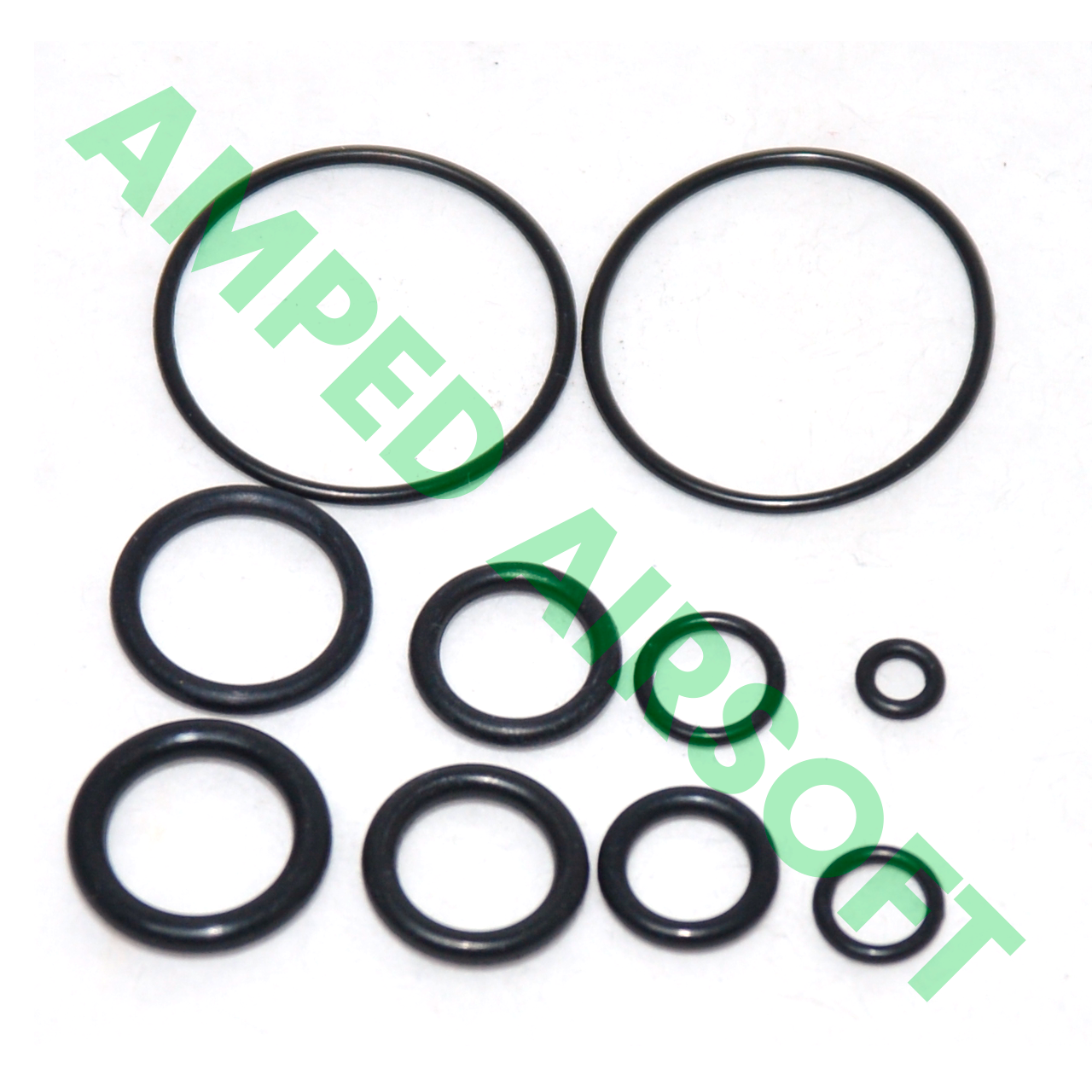 PolarStar Airsoft - Complete O-Ring Kit (F2)