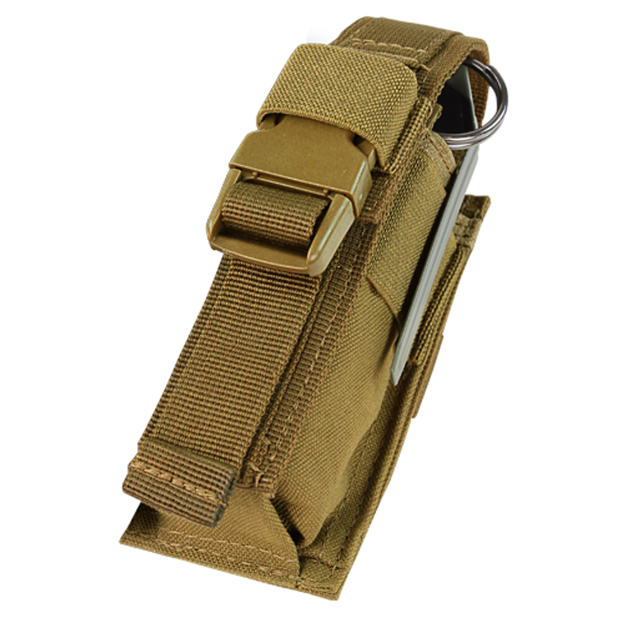 Condor - Single Flashbang Pouch (Coyote Brown)
