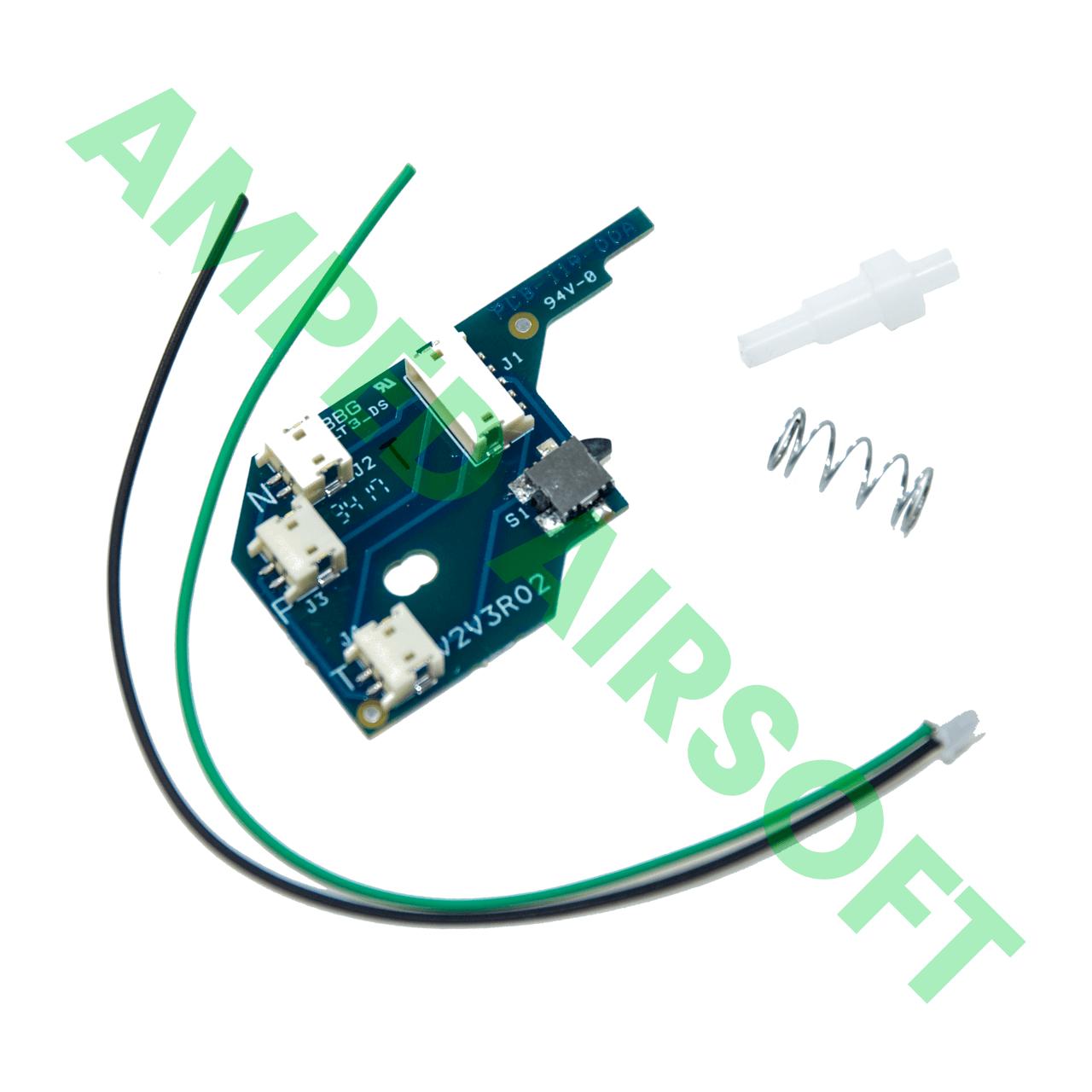 PolarStar - Jack/F1 Switch Board Kit for ARES V2/V3