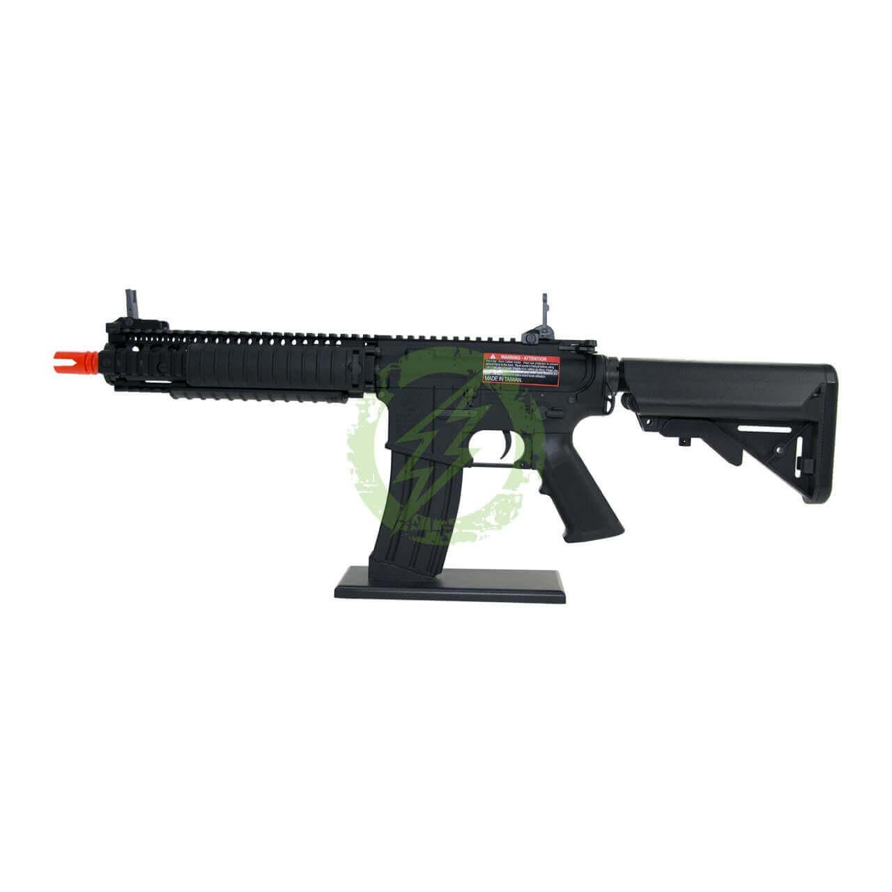 VFC Colt Licensed MK18 MOD1 Full Metal VR16 Airsoft AEG
