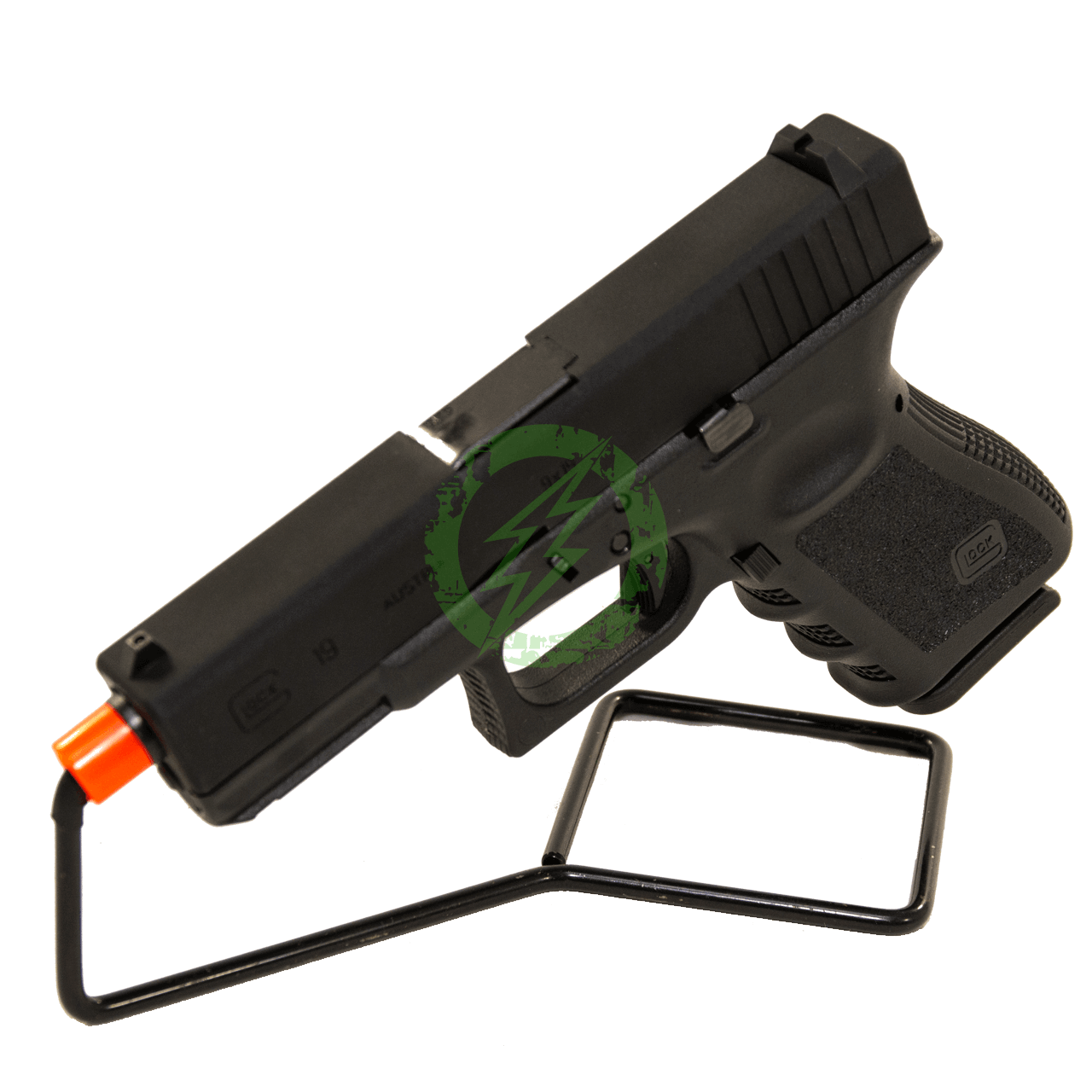 Umarex Elite Force Glock G19 GEN 3 GBB (Black)