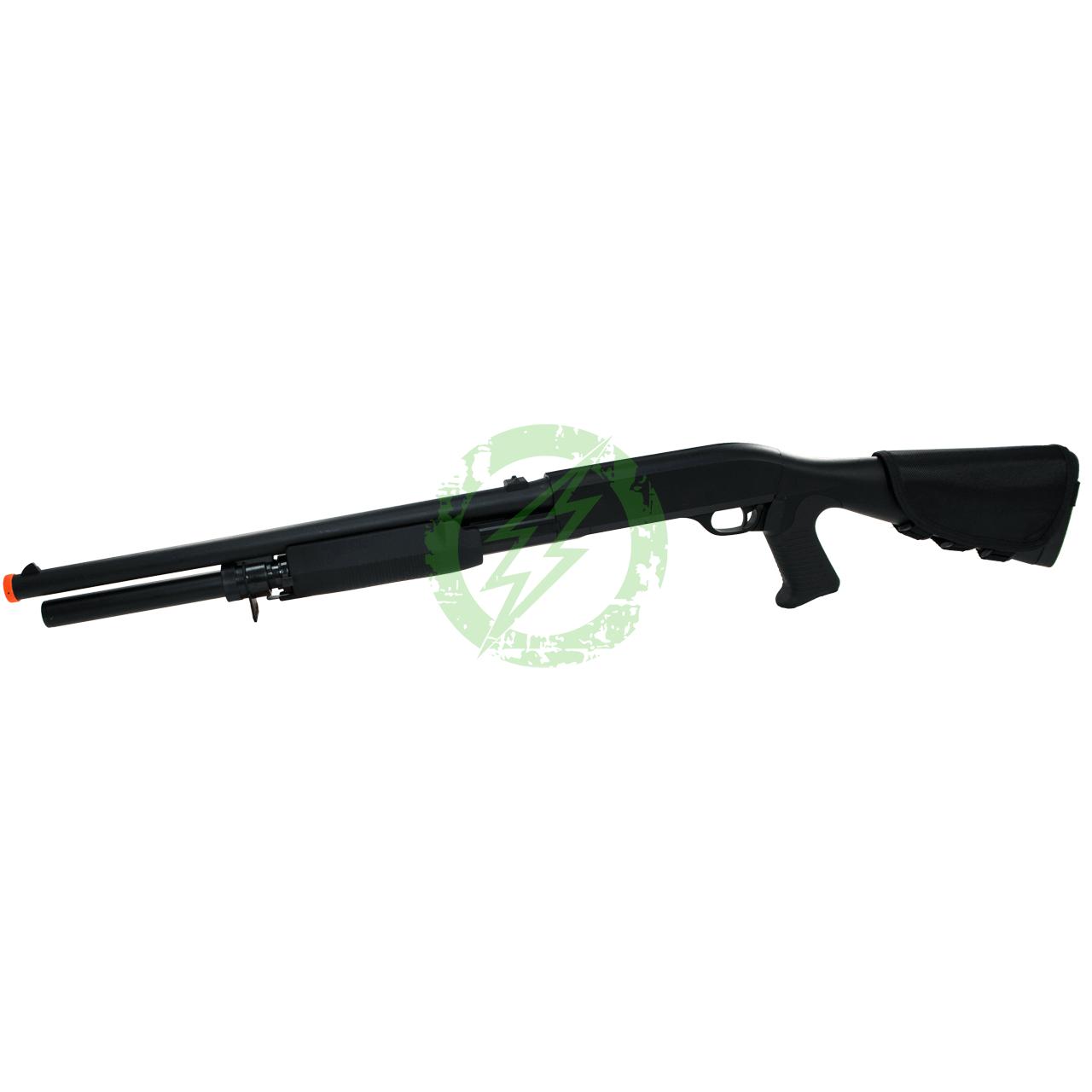 Action Sport Games Franchi SAS 12 Shotgun (Long / Burst)