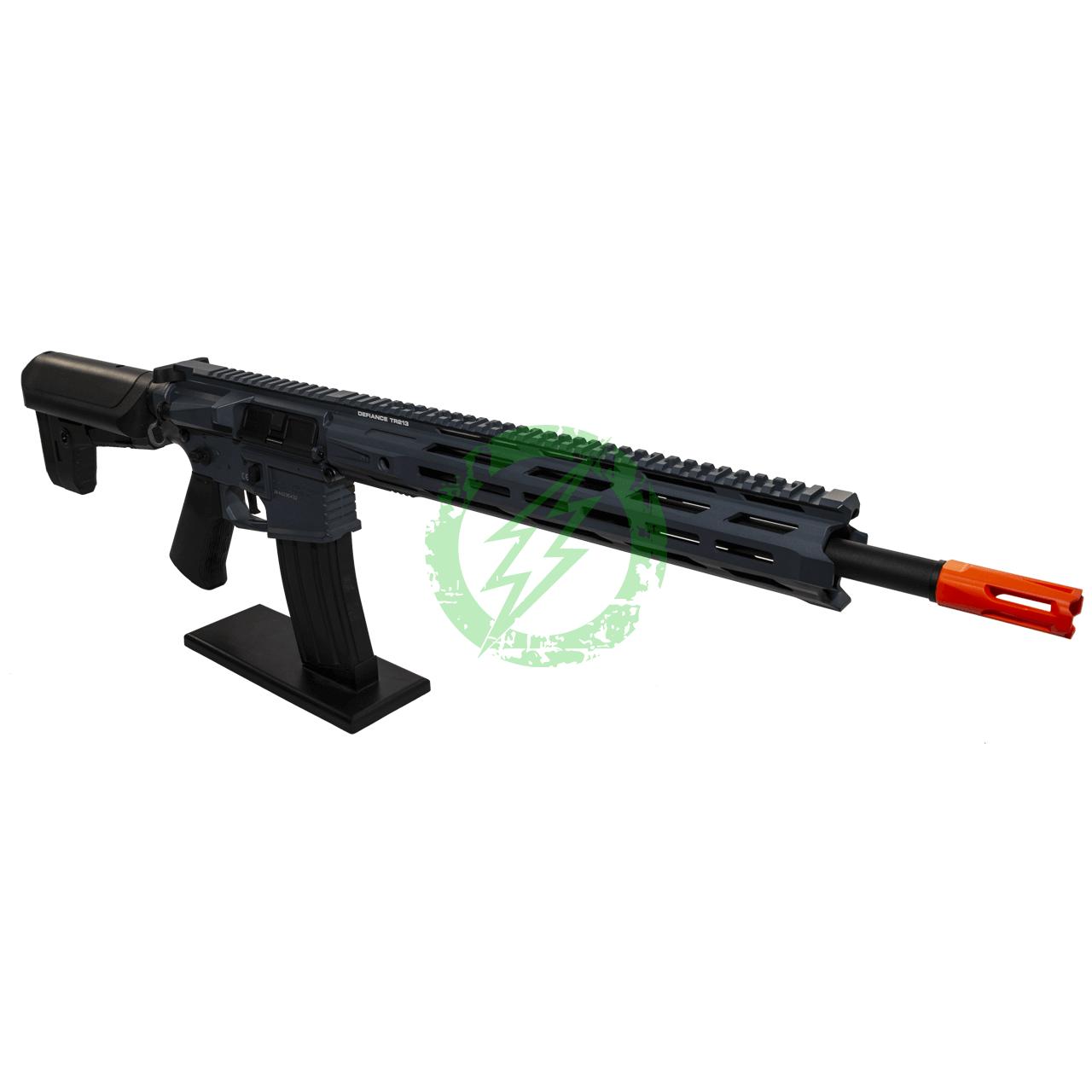 Krytac Full Metal Trident MKII-M SPR Rifle   Combat Grey   MLOK