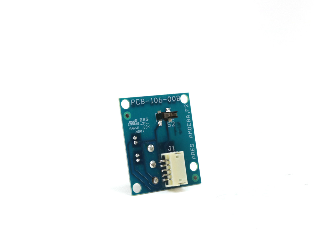PolarStar | Jack / F1 / F2 Switch Board for ARES AMOEBA | Revision 2