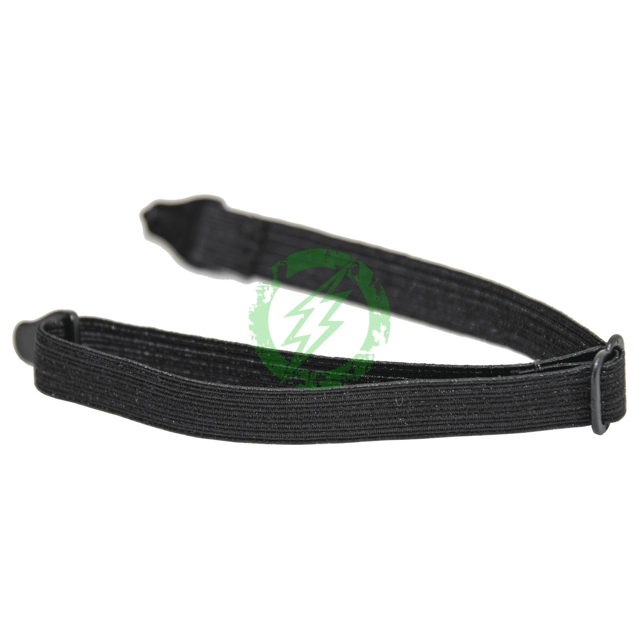 ESS | Crossbow Elastic Retention Straps | Black