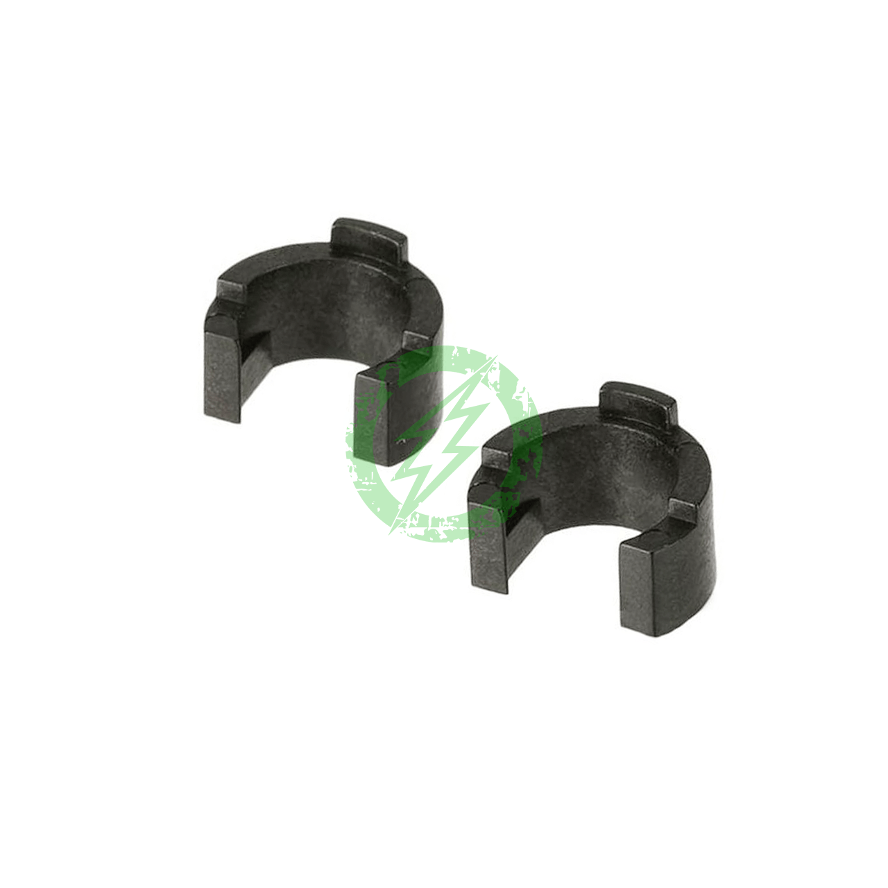 Krytac Polymer Rotary Hop Up Barrel Clip   Pack of 2