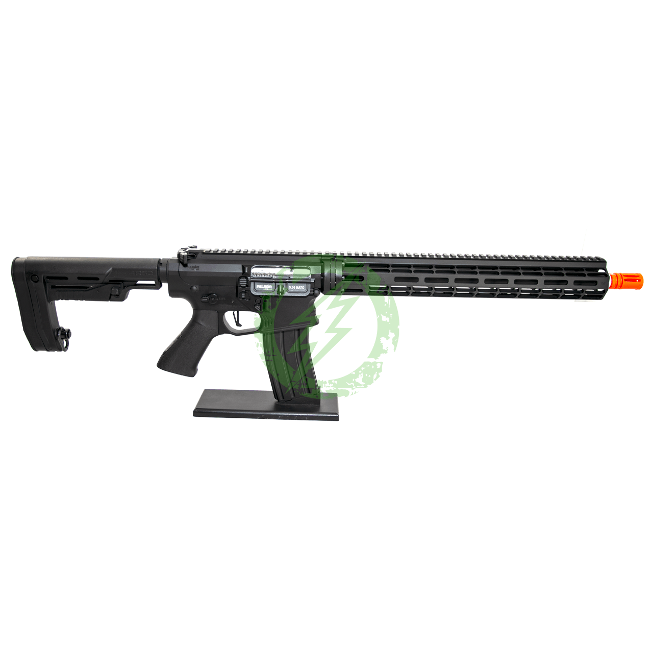 EMG Black Out Falkor AR-15 RECCE Training Weapon