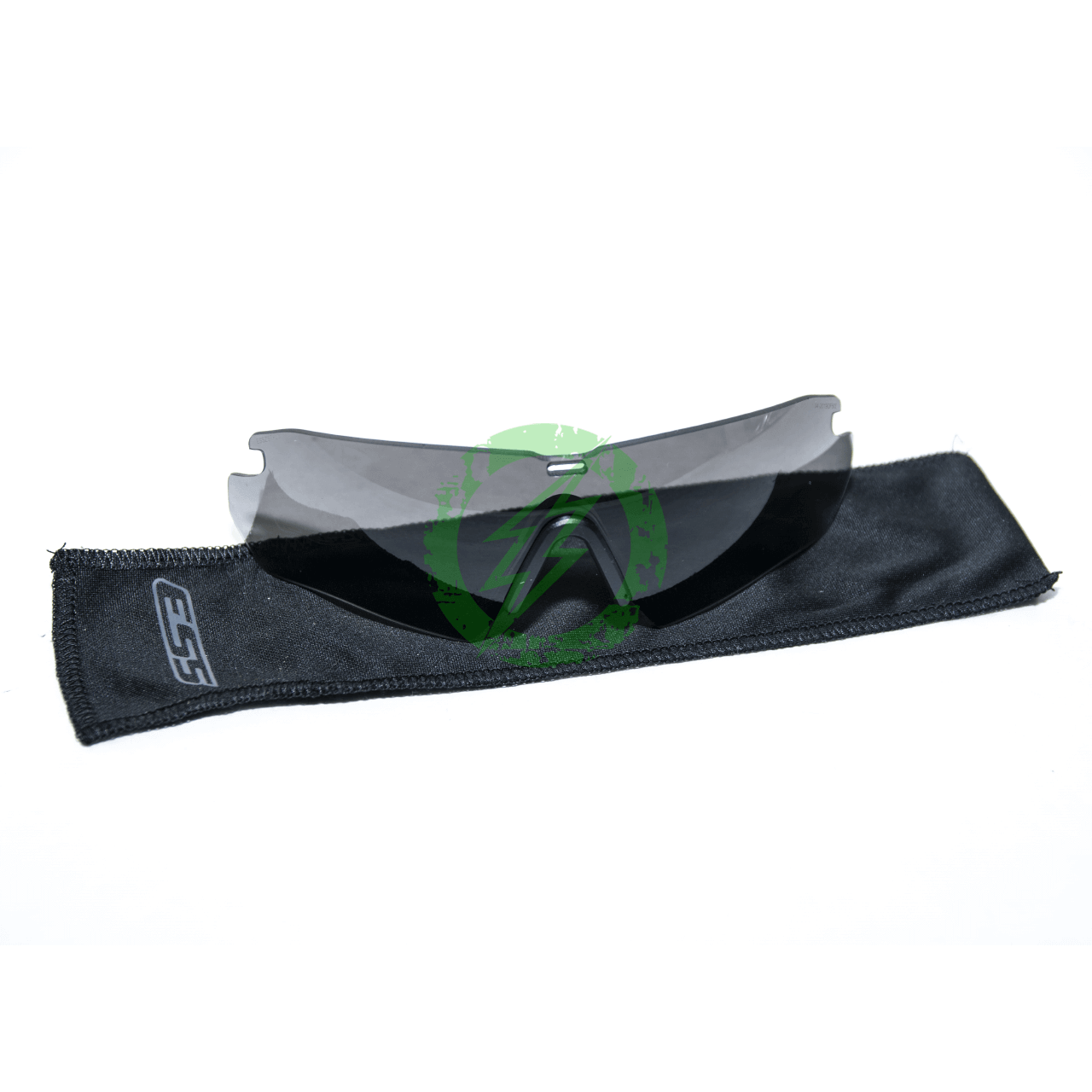 ESS Crossbow Replacement Lens | Smoke