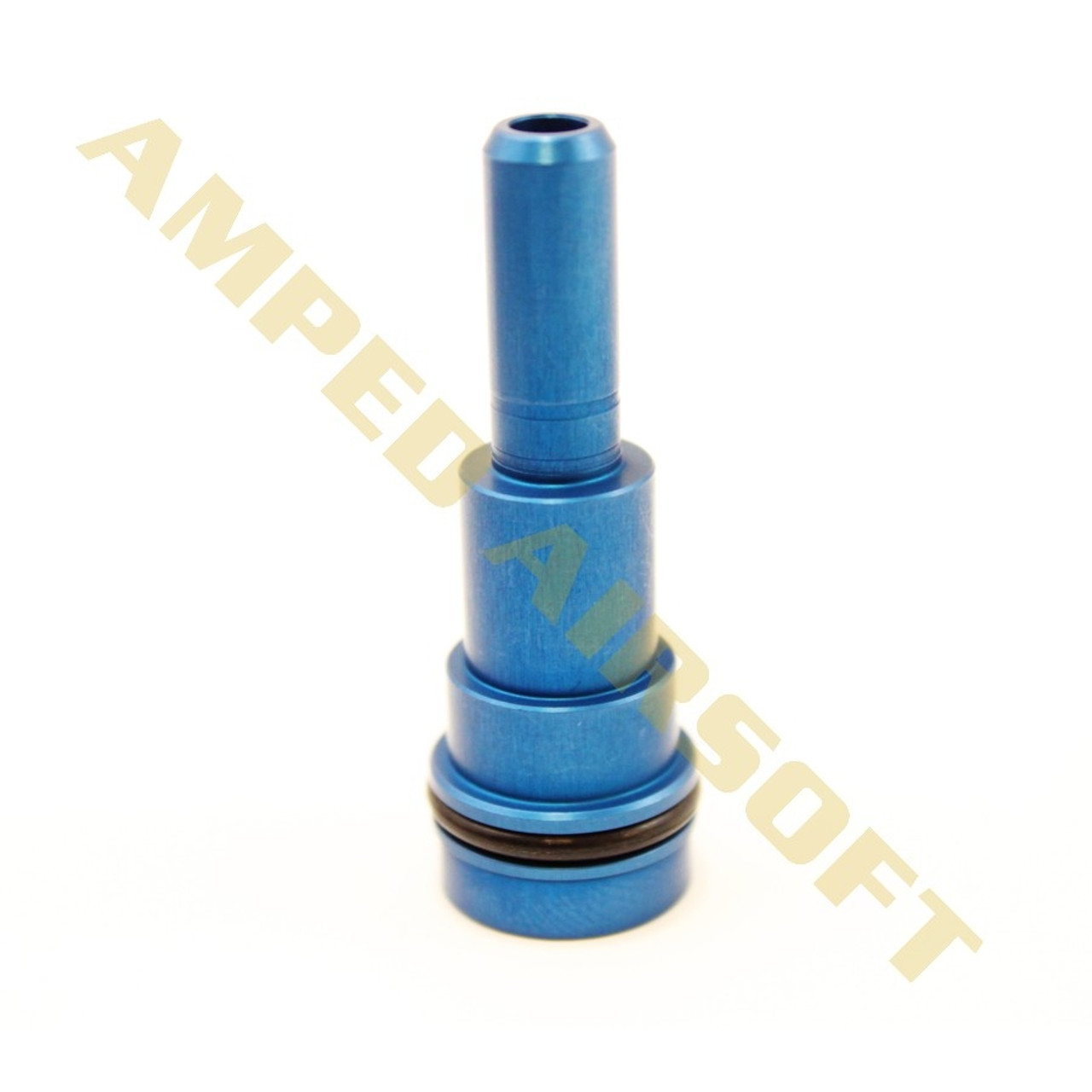 PolarStar - Fusion Engine Nozzle for MP5 (Blue: 380-435 FPS)