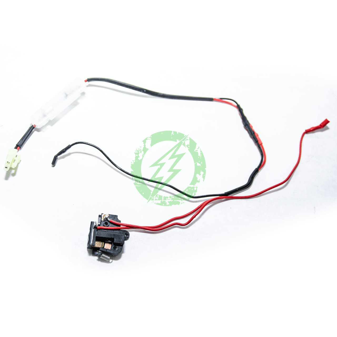 Tech Box Replacement Rear Wired G&G Combat Machine Wiring Harness | Rear Wiring Harness |  | Amped Airsoft
